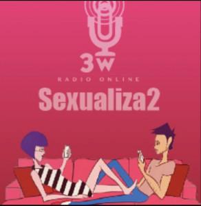 Ahora Sexualiza2 no solo se escucha, también se puede ver en TV.